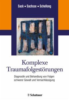 Komplexe Traumafolgestörungen