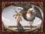 Das Schwarze Auge, Aventurisches Bestiarium 2, DSA5-Deluxe-Spielkartenset