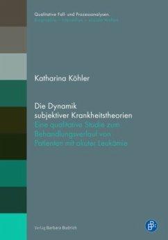 Die Dynamik subjektiver Krankheitstheorien im B...