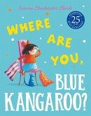 Where Are You, Blue Kangaroo? (Read Aloud) (eBook, ePUB)