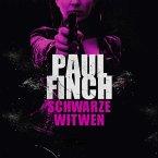 Schwarze Witwen / Lucy Clayburn Bd.1 (MP3-Download)