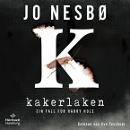 Kakerlaken / Harry Hole Bd.2 (MP3-Download)