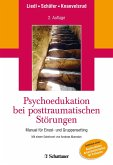 Psychoedukation bei posttraumatischen Störungen