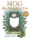 Mog the Forgetful Cat (Read aloud by Geraldine McEwan) (eBook, ePUB)