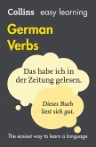 Easy Learning German Verbs: Trusted support for learning (Collins Easy Learning) (eBook, ePUB)