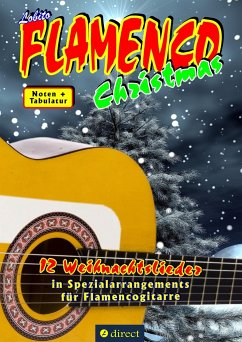 Lobito's FLAMENCO Christmas