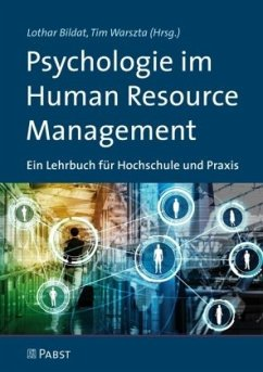 Psychologie im Human Resource Management