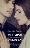 Claiming His Nine-Month Consequence (Mills & Boon Modern) (One Night With Consequences, Book 38) (eBook, ePUB)