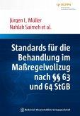 Standards für die Behandlung im Maßregelvollzug nach §§ 63 und 64 StGB