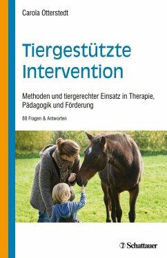 Tiergestützte Intervention
