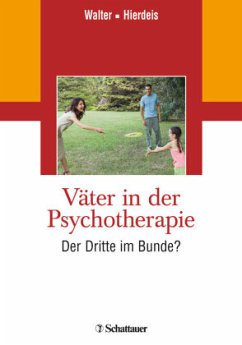 Väter in der Psychotherapie