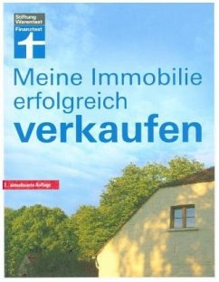 Meine Immobilie erfolgreich verkaufen - Siepe, Werner