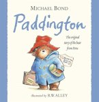 Paddington (Read Aloud) (eBook, ePUB)