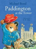 Paddington at the Tower (eBook, ePUB)