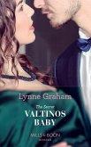 The Secret Valtinos Baby (Mills & Boon Modern) (Vows for Billionaires, Book 1) (eBook, ePUB)