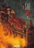 SHI 02. Der Dämonenkönig