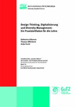 Thinking, Digitalisierung und Diversity Management