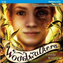 Fremde Wildnis / Woodwalkers Bd.4