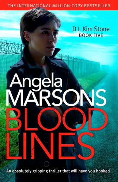 Blood Lines (eBook, ePUB) - Marsons, Angela