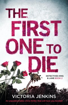 The First One to Die (eBook, ePUB)
