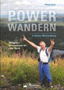 Powerwandern in Baden-Württemberg