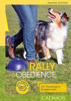 Rally Obedience (eBook, ePUB) - Schröder, Angelika
