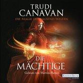 Die Mächtige / Die Magie der tausend Welten Trilogie Bd.3 (MP3-Download)