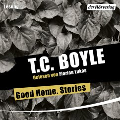 Good Home. Stories (MP3-Download)