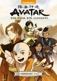 Das Versprechen 1 / Avatar - Der Herr der Elemente Bd.1 (eBook)