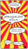 Jerusalem-Köln (eBook, ePUB)