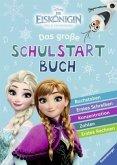 Disney Die Eiskönigin: Das große Schulstartbuch (Mängelexemplar)
