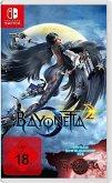 Bayonetta 2 inkl. Bayonetta 1 Download Code (Nintendo Switch)