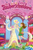 Ein Kleid zum Träumen / Die Zauberschneiderei Bd.3 (eBook, ePUB)