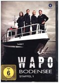 WaPo Bodensee - Staffel 1