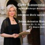 Bach-Kantaten: Und Meine Seele Spricht,Kantaten N