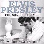 Elvis Presley-The Songs He Loved