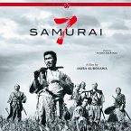 Seven Samurai-Original Soundtrack