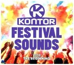 Kontor Festival Sounds 2018-The Beginning
