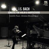 Sonaten Für Violine & Cembalo (Ga)