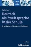 Deutsch als Zweitsprache in der Schule (eBook, ePUB)