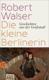 Die kleine Berlinerin (eBook, ePUB)