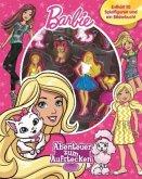 Barbie, Spielbuch