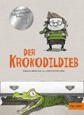 Der Krokodildieb (eBook, ePUB)