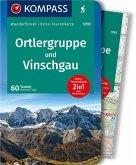 Ortlergruppe und Vinschgau