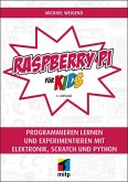 Raspberry Pi für Kids (eBook, ePUB)