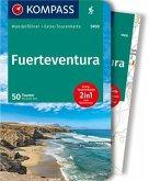 KOMPASS Wanderführer Fuerteventura