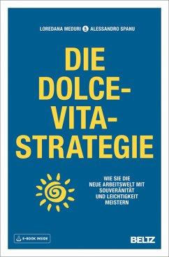 Die Dolce-Vita-Strategie (eBook, PDF)