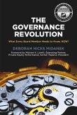 The Governance Revolution