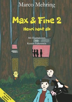 Max & Fine 2 - Mehring, Marco