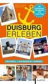Duisburg erleben